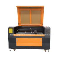 Wholesale Beer Glass Co2 Laser Engraving Machine with 1200*900mm Working Area UG-1290L from china suppliers