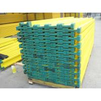 Wholesale 4.15KN H20 Timber Beam with 80mm width wings and 27mm thickness web from china suppliers