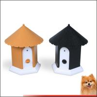 Wholesale dog ultrasonic bark control China Manufacturer Deter Nuisance Control Anti Barking House from china suppliers