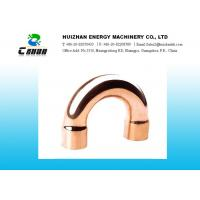 Wholesale Welding Air Conditioning Copper Tube / Copper Fitting Return Bend C X C from china suppliers