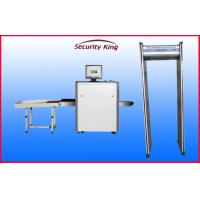 Wholesale Schools / Airport Security X Ray Baggage Scanner for Baggage Inspection from china suppliers
