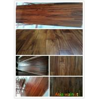 Buy cheap sell  Acacia Asian Walnut for flooring from wholesalers