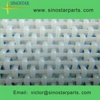 Wholesale polyester washing fabric in paper making pulping process from china suppliers