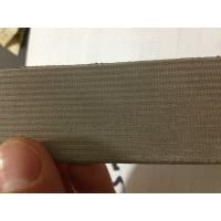Wholesale Porous Multilayer Sintered Metal Wire Mesh plate from china suppliers
