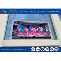 Wholesale Waterproof IP65 Video Wall Led Display P8 SMD2323 LED screen from china suppliers