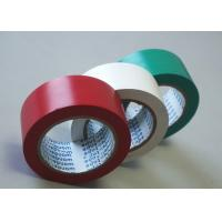 Wholesale Colorful Floor Marking Tape Adhesive Insulation For Air Conditioning from china suppliers