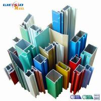 Wholesale Extrusion Structural frame Aluminium Alloy Profile for window and door from china suppliers