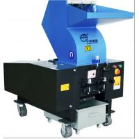 Wholesale Step Type Motion Knife Plastic Crusher Machine For Plastic / Foam / Large Blocks Material from china suppliers