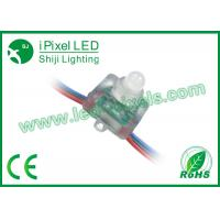 Wholesale Entertainment  SMD Digital RGB LED Module Diffused Thin 5V 50 PCS from china suppliers