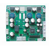 Buy cheap Lead - Free HASL FR4 Patient Monitor Main Board Printed Circuits Board from wholesalers