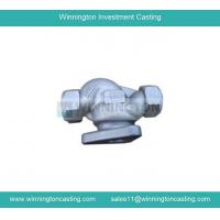 Quality Valve body precision investment casting CNC machining capacity electro polished finish for sale