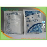 Instant Ice Pack Gel Ice Bag for Emergency Kits First Aid Kit Cool Pack Fresh Cooler Food Storage, Picnic, Sports
