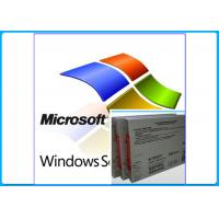Wholesale Genuine Windows Server 2008 R2 Enterprise 25cals , Windows Server 2008 OEM Pack from china suppliers