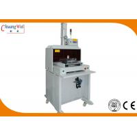Wholesale High Precision Pcb / Fpc Punch Separator, Pcb Depaneling Machine For Pcb Assembly from china suppliers