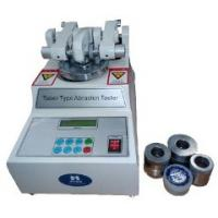 Wholesale Widely Laboratory Electronic Taber Abrasion Testing Machine / Equipment from china suppliers