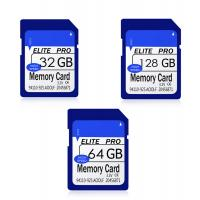 Wholesale Memory Card price Cheap Bulk Custom CID SD Card 16GB 32GB for Car GPS from china suppliers