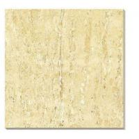 Wholesale 9 - 10mm Square Polished Glazed Porcelain Floor Tiles , Small Water Absorption from china suppliers