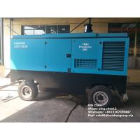 Wholesale High Pressure Portable Screw Air Compressor LGCY-22/20 325 HP 20 Bar High Efficiency from china suppliers