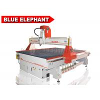Wholesale CNC Woodwork machine large bed , cnc wood cutting machine 380V , 3Phase , 50Hz from china suppliers