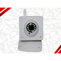 Wholesale 3.6mm Video Lens IP Camera New Wireless IR High Pixel P2P IP Camera CEE-IP-C102 from china suppliers