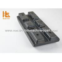 Wholesale Thailand Natural Rubber Track Pads Vogele Paver Parts Without Bolt from china suppliers