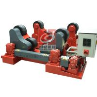 Wholesale Pipe Welding Rotator for heavy duty works , turning rolls from china suppliers