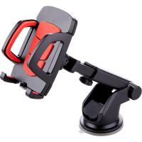 Wholesale Strong Suction Cup Car Dashboard Phone Holder , IPhone 7 / 7 Plus Car Phone Mount from china suppliers