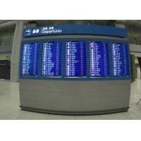 Wholesale Professional Waterproof Flight Information Display Systems For Advertising Display Stand from china suppliers