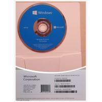 Wholesale Geniune Windows Software Win10 Home DVD English Version Win10 Oem Key from china suppliers