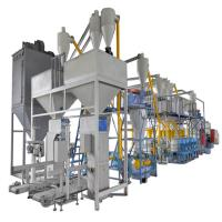 Wholesale Henan used tire manufacturing plant scrap car tire recycling equipment for sale from china suppliers