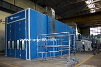 Wholesale truck spray booth /Big bus spray painting booth /auto baking oven  TG-15-50 from china suppliers