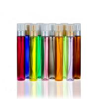 Wholesale 75ml Plastic Perfume Bottles Perfume Atomizer Bottles With Mist Sprayer from china suppliers