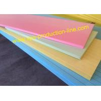 Wholesale Eco - Friendly Styrofoam Insulation Sheets For Thermal Insulation CFC / HCFC / HFC Free from china suppliers