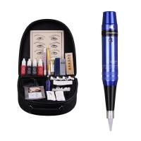 Wholesale DSH Permanent Makeup Pen Eyebrow Tattoo Machine Kit Infinite Speed Control from china suppliers