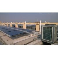 Buy cheap Vacuum Glass Tube Solar Water Collector , Solar Energy Heating Systems from wholesalers