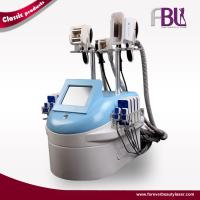 Wholesale 635nm Lipo Laser Cryolipolysis Machine Cavitation Vacuum Roller For Beauty Shaping from china suppliers