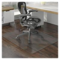 clear office non studded chair mat carpet protector desk
