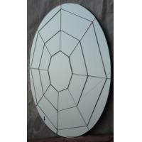 Wholesale decoration wall mirror circle mirrors Wandspiegel mirrors design from china suppliers