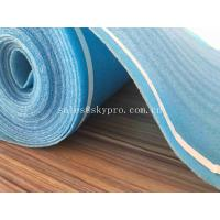 Wholesale Practical PE Film Laminating Shockproof Rubber Flooring Sheet Roll EPR Foam Underlay from china suppliers