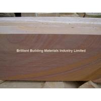 Wholesale Rainbow Sandstone Blocks/Thicker Cubes,Multicolor Sandstone Blocks from china suppliers