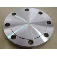 Buy cheap Carbon Steel Forged Flange for export made in china with low price and high quality on buck sale from wholesalers