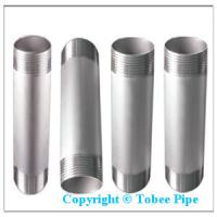 Wholesale Tobee  Brand Malleable Iron Male Thread Nipple from china suppliers