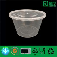 Wholesale Plastic Food Storage Container (1000) from china suppliers