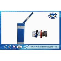 Wholesale Anti Collision automatic barrier gate system For Parking Equipment from china suppliers