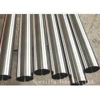 Wholesale A270 Stainless Steel Hydraulic Tubing 304 & 316L Sanitary Pipe Fittings from china suppliers