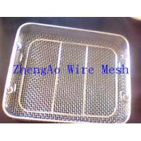 Wholesale metal cleaning baskets from china suppliers