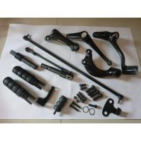 Wholesale For Harley Davidson Motorcycle Forward Control Complete Kits Pegs Lever from china suppliers