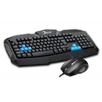 Wholesale Customized Wired Keyboard And Mouse Combo , Gaming Computer Keyboard And Mouse from china suppliers