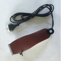 Wholesale 220VRF-818 30W 2 Blades Quiet Dog Grooming Clippers , Dog Clippers For Thick Coats from china suppliers