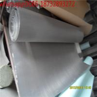 Wholesale pure nickel wire price 270 mesh 205 nickel wire mesh screen/Pure nickel woven wire mesh for batteries from china suppliers